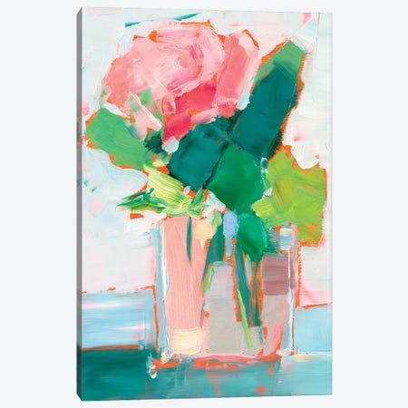 Cut Flowers II Canvas Print #EHA784} by Ethan Harper Canvas Art