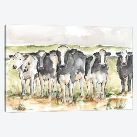Field Days II Canvas Print #EHA796} by Ethan Harper Canvas Art Print