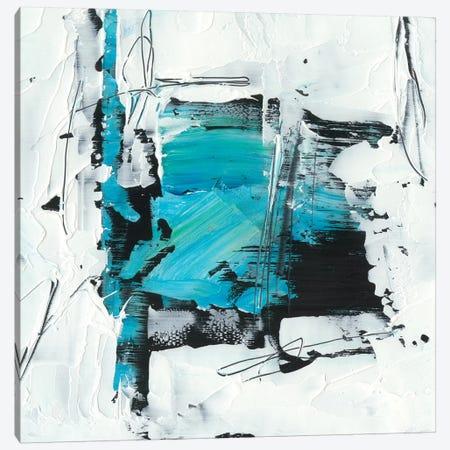 Kinetic Form I Canvas Print #EHA797} by Ethan Harper Art Print