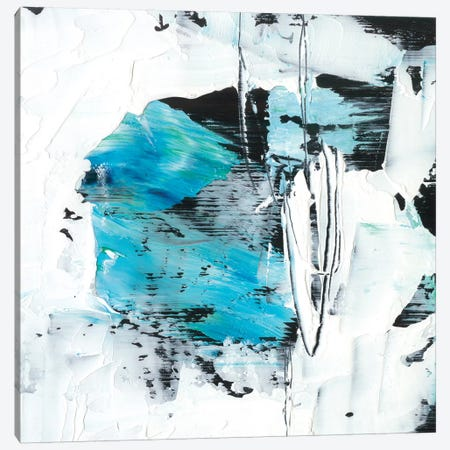 Kinetic Form II Canvas Print #EHA798} by Ethan Harper Canvas Art