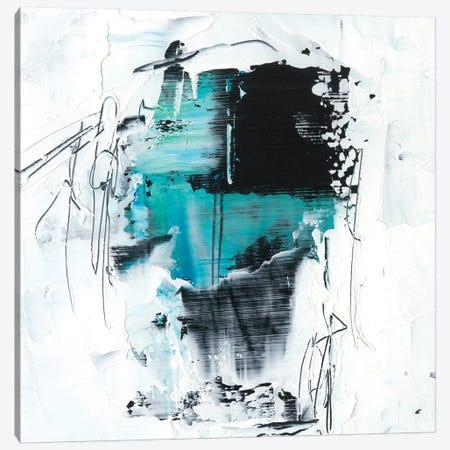 Kinetic Form IV Canvas Print #EHA800} by Ethan Harper Canvas Art