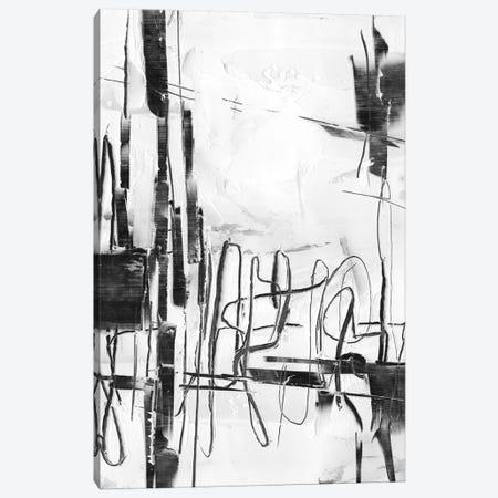 Polar Storm I Canvas Print #EHA805} by Ethan Harper Canvas Print