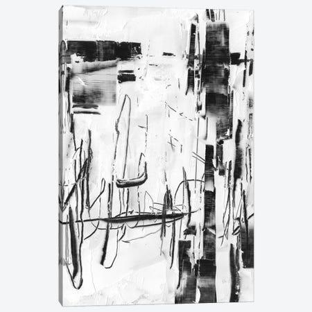 Polar Storm II Canvas Print #EHA806} by Ethan Harper Art Print