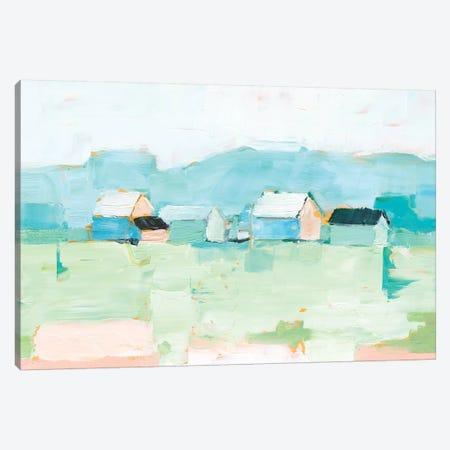 Rural Pastel I Canvas Print #EHA807} by Ethan Harper Canvas Art Print