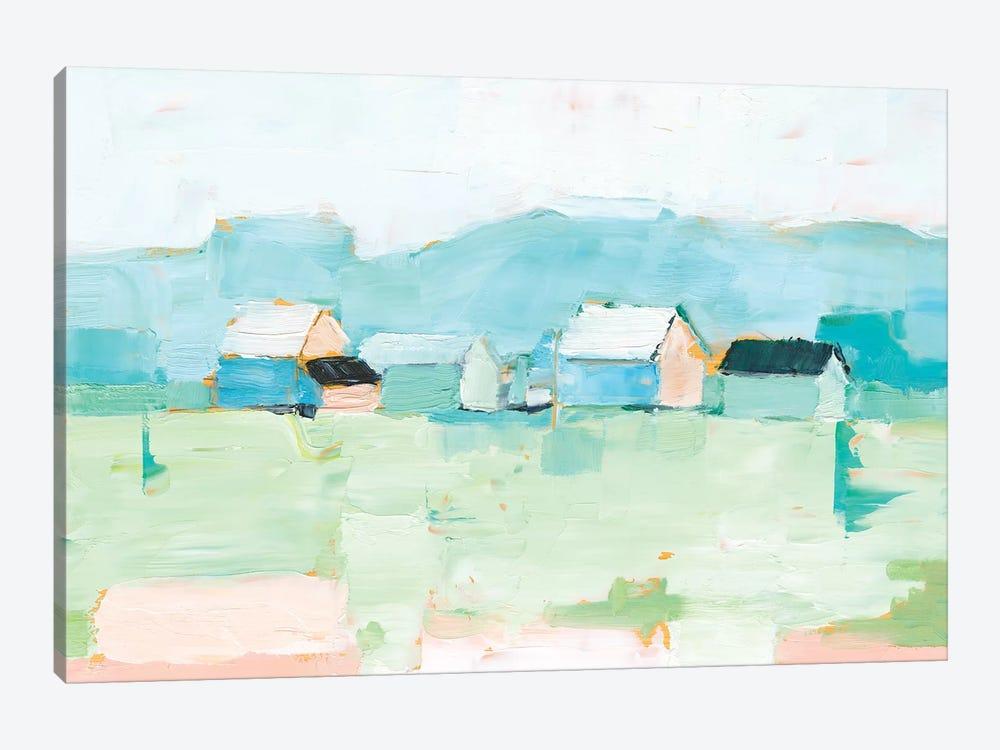 Rural Pastel I by Ethan Harper 1-piece Canvas Art Print