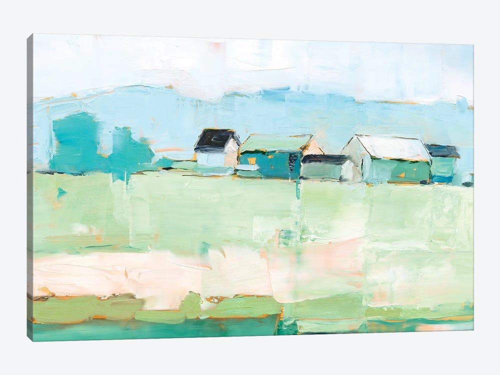 Rural Pastel II by Ethan Harper 1-piece Canvas Artwork
