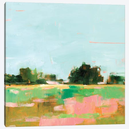 Summer Glow I Canvas Print #EHA811} by Ethan Harper Canvas Print