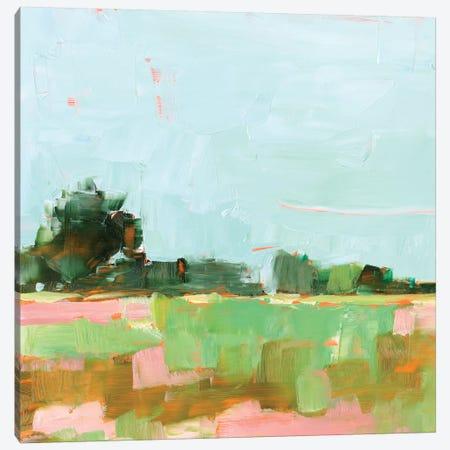 Summer Glow II Canvas Print #EHA812} by Ethan Harper Art Print