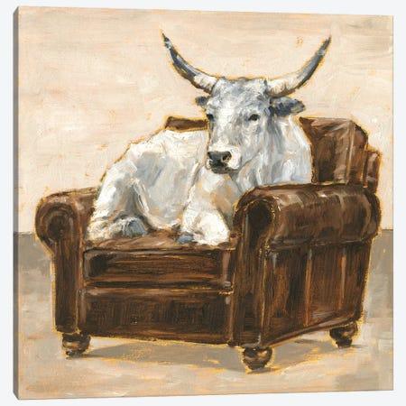 Refined Comfort II Canvas Print #EHA820} by Ethan Harper Canvas Wall Art