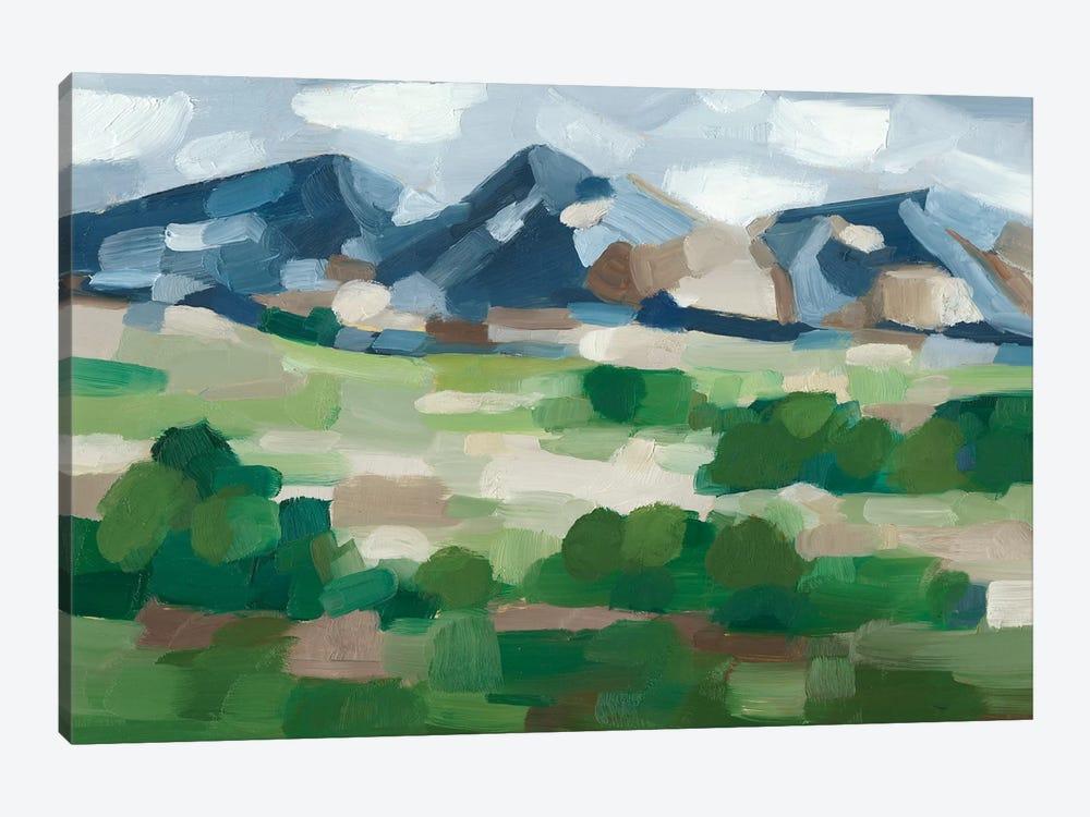 Blue Ridge Valley I by Ethan Harper 1-piece Canvas Print