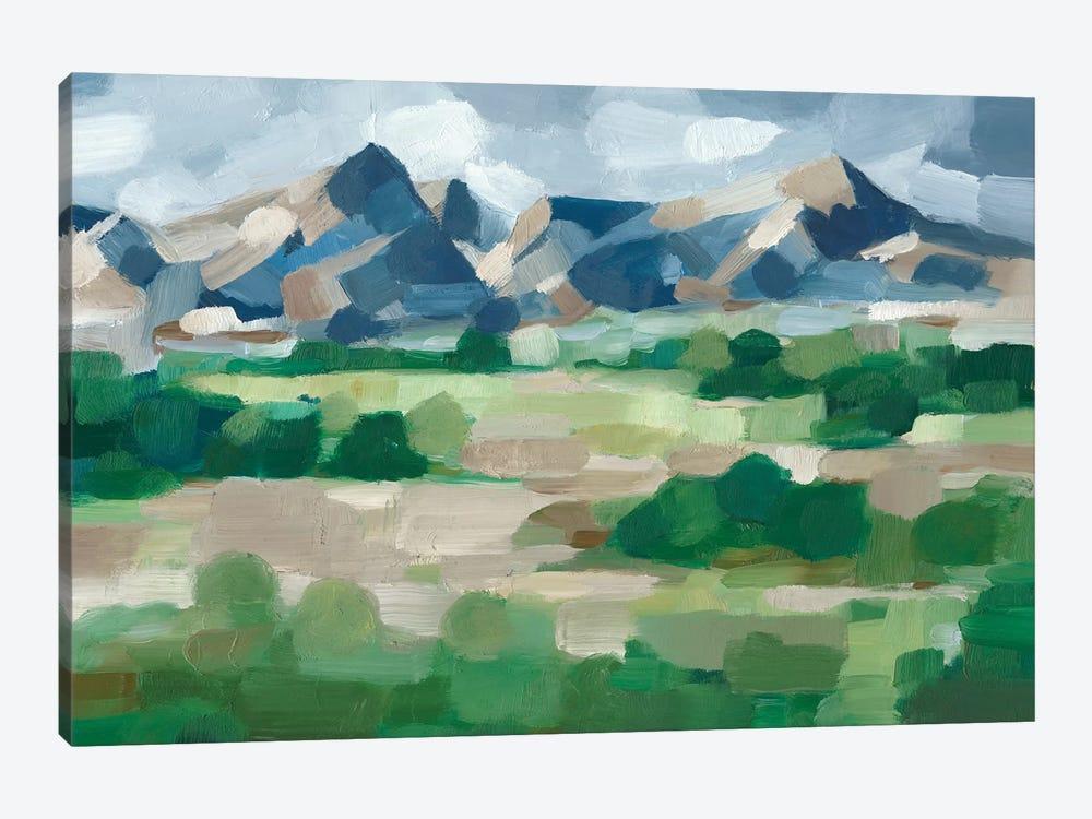 Blue Ridge Valley II by Ethan Harper 1-piece Canvas Wall Art