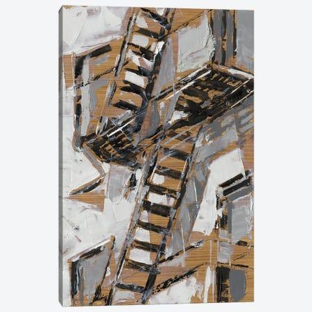 Escape II Canvas Print #EHA832} by Ethan Harper Art Print