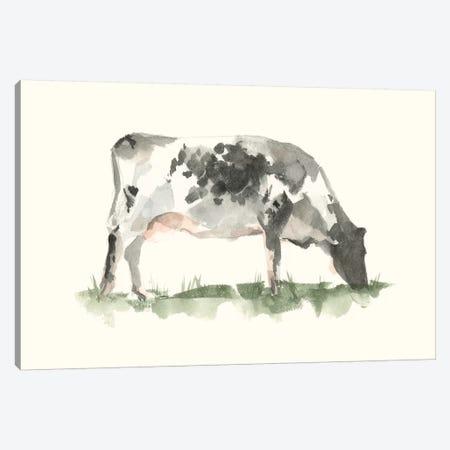Grazing Farm Animal I Canvas Print #EHA855} by Ethan Harper Canvas Wall Art