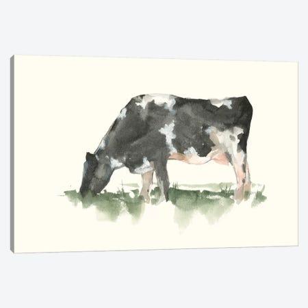Grazing Farm Animal II Canvas Print #EHA856} by Ethan Harper Canvas Art