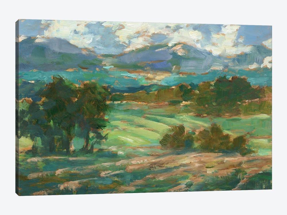 Rolling Farmland I by Ethan Harper 1-piece Canvas Wall Art