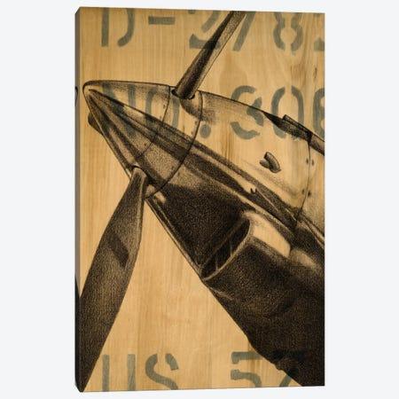 Transcontinental II Canvas Print #EHA85} by Ethan Harper Canvas Artwork
