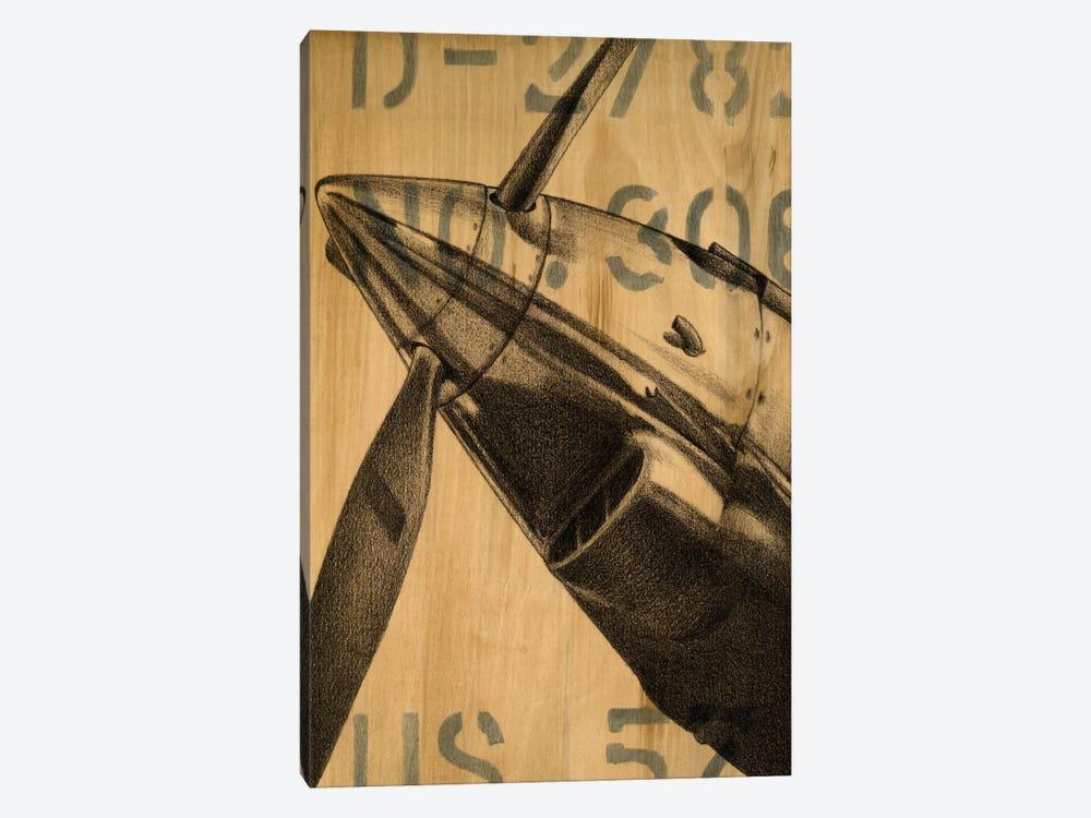 Transcontinental II by Ethan Harper 1-piece Art Print
