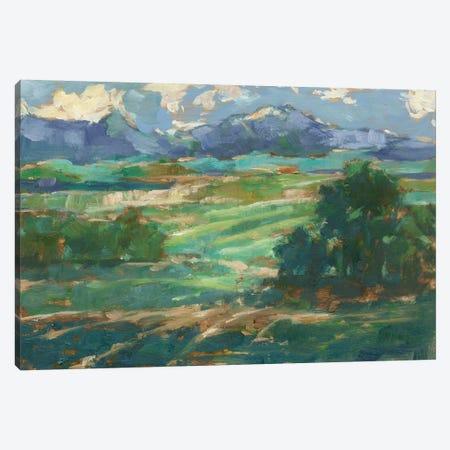 Rolling Farmland II Canvas Print #EHA860} by Ethan Harper Canvas Wall Art