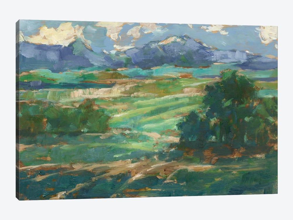 Rolling Farmland II by Ethan Harper 1-piece Canvas Wall Art