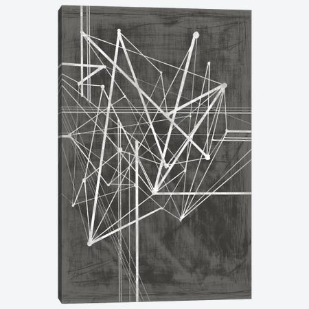 Vertices I Canvas Print #EHA86} by Ethan Harper Canvas Wall Art