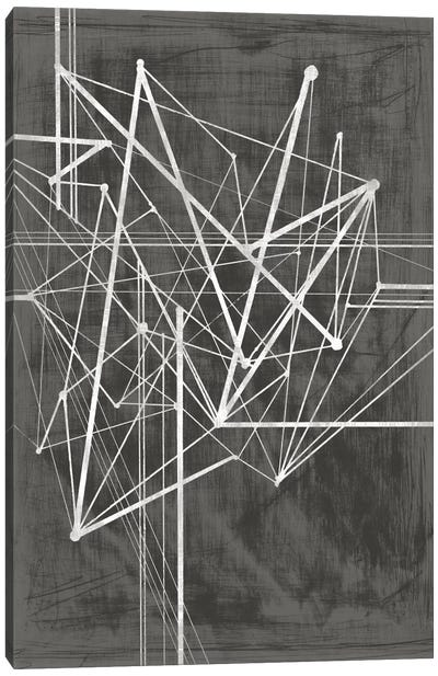 Vertices I Canvas Print #EHA86