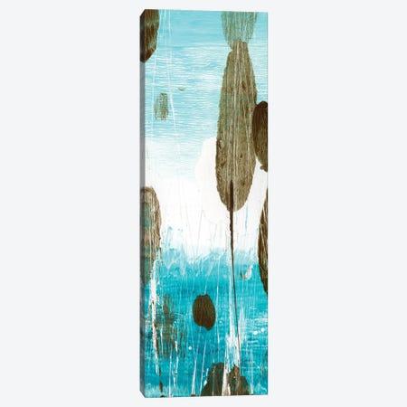 Cattails I Canvas Print #EHA871} by Ethan Harper Art Print