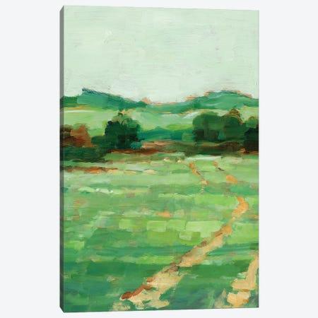 Farm Road I Canvas Print #EHA881} by Ethan Harper Canvas Wall Art