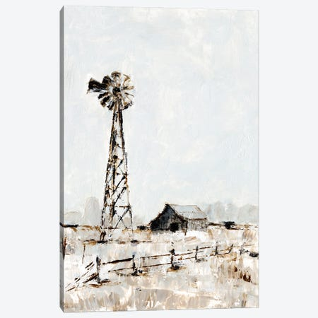 Rustic Prairie I Canvas Print #EHA894} by Ethan Harper Canvas Wall Art