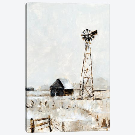 Rustic Prairie II Canvas Print #EHA895} by Ethan Harper Canvas Art