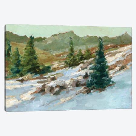 Spring Thaw II Canvas Print #EHA898} by Ethan Harper Art Print