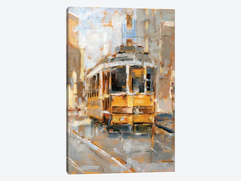 Day Trolley II by Ethan Harper 1-piece Art Print