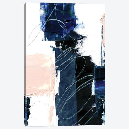 Untangle I Canvas Print #EHA955} by Ethan Harper Canvas Art Print