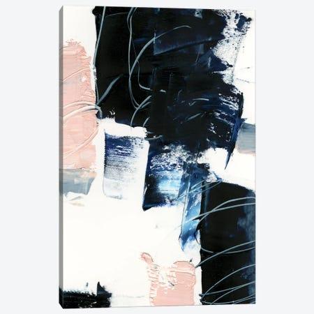 Untangle II Canvas Print #EHA956} by Ethan Harper Art Print