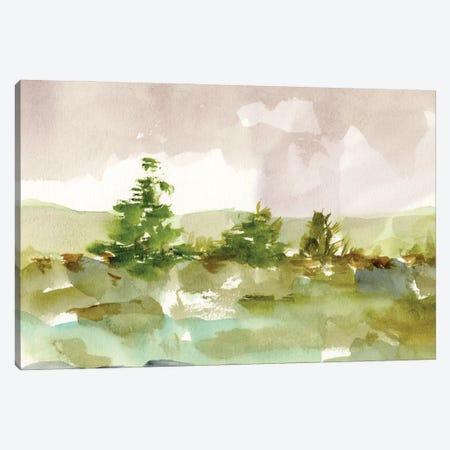 Morning Retreat I Canvas Print #EHA984} by Ethan Harper Canvas Artwork