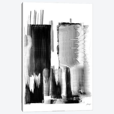 Night City I Canvas Print #EHA987} by Ethan Harper Canvas Artwork