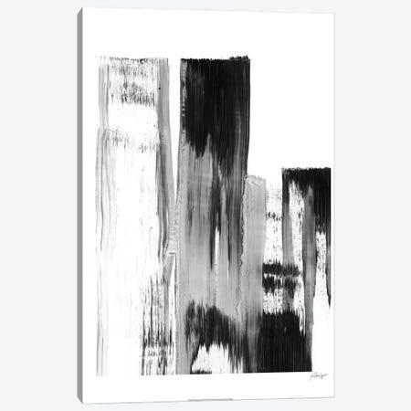 Night City II Canvas Print #EHA988} by Ethan Harper Canvas Art Print