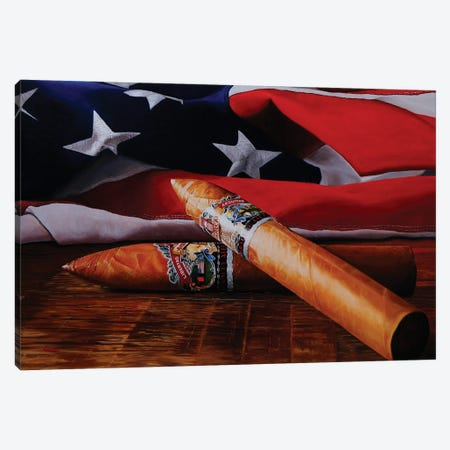Freedom To Enjoy Canvas Print #EIC14} by Eric Renner Canvas Wall Art