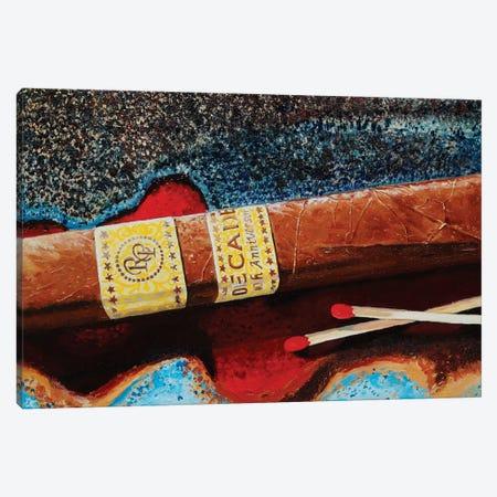 Decade Canvas Print #EIC31} by Eric Renner Art Print