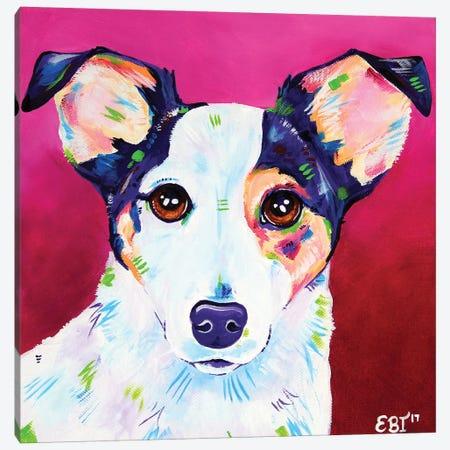 Juno Canvas Print #EIZ22} by Eve Izzett Art Print