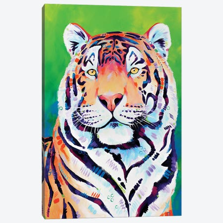 Shining Bright Canvas Print #EIZ38} by Eve Izzett Canvas Artwork
