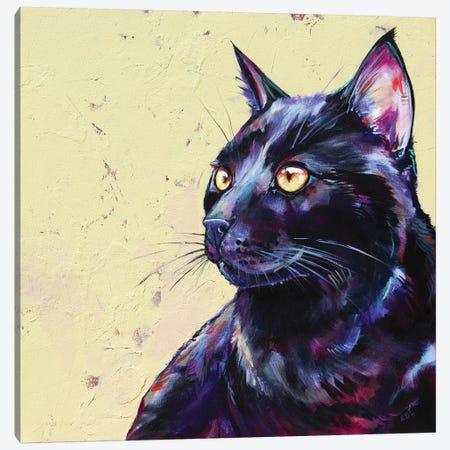 Tabitha Canvas Print #EIZ49} by Eve Izzett Canvas Art Print