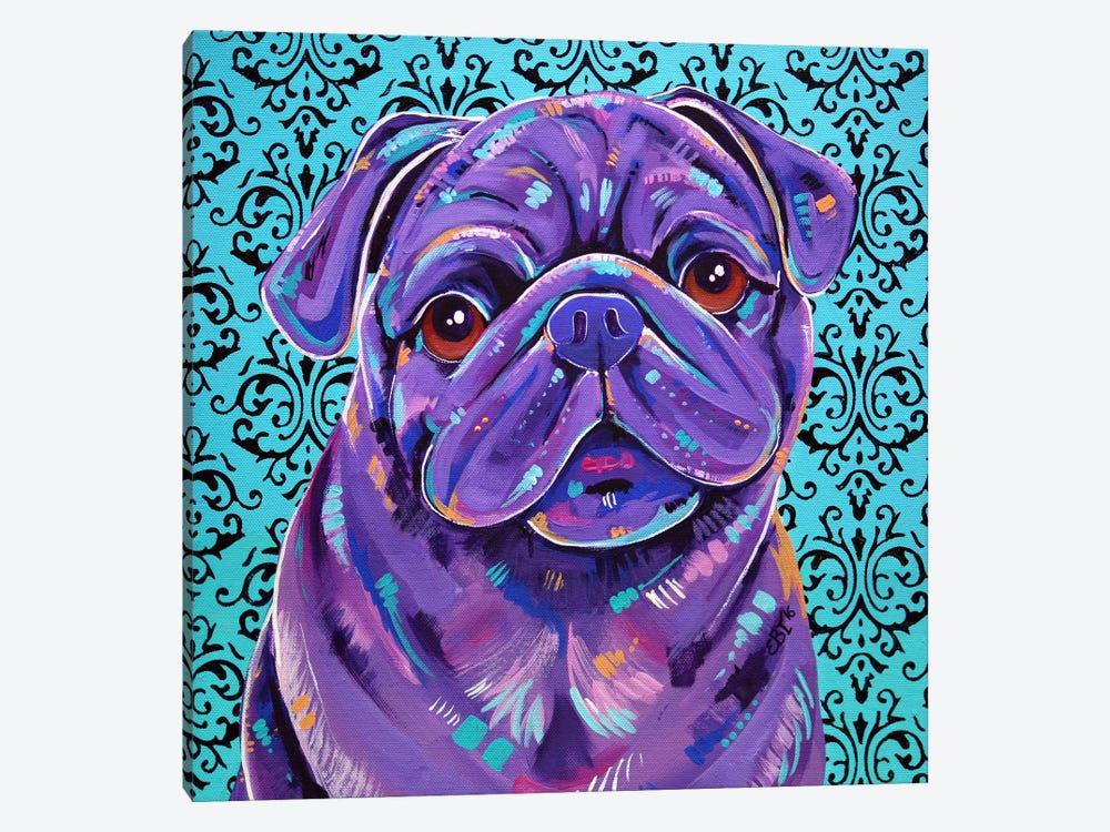 Boof by Eve Izzett 1-piece Canvas Art