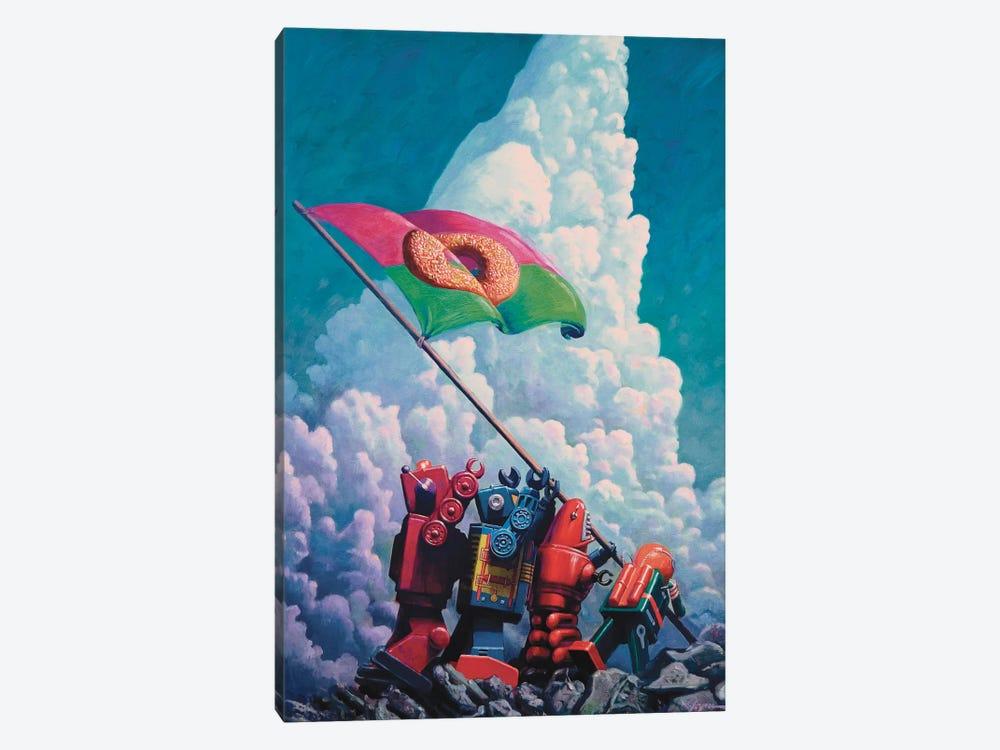 Iogima by Eric Joyner 1-piece Canvas Print