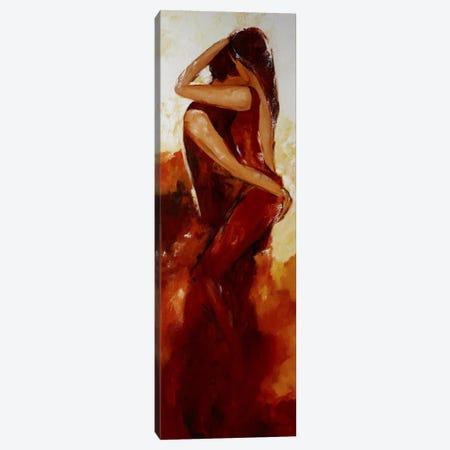 Holding Canvas Print #EKE3} by Mieke Chantrel Art Print