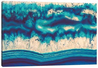 Water Element Canvas Art Print