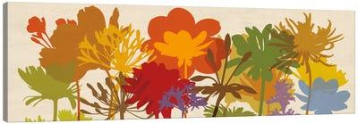 Brilliant Bloom Canvas Art Print
