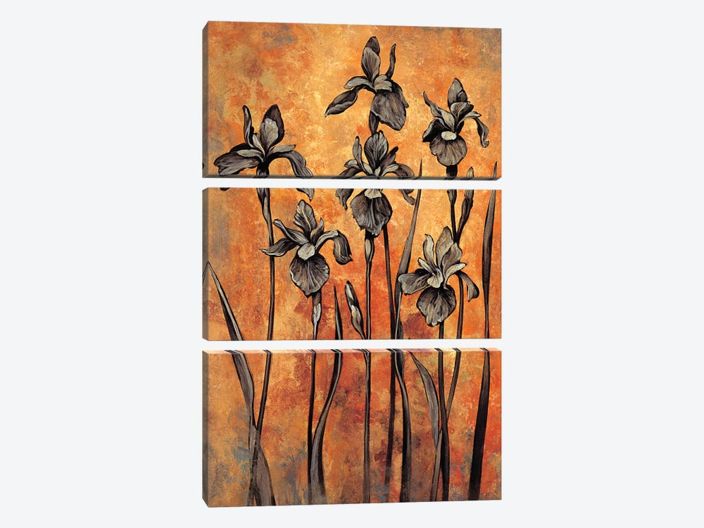 Dreamscape I by Erin Lange 3-piece Canvas Art