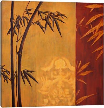 Bali I Canvas Art Print