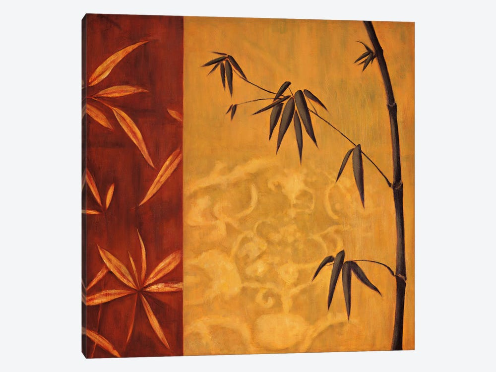 Bali II by Erin Lange 1-piece Canvas Art