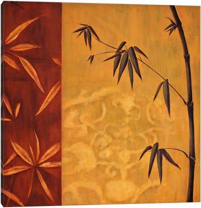 Bali II Canvas Art Print